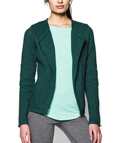 Loving this Greenwood Uptown Moto Jacket on #zulily! #zulilyfinds