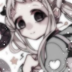 Cute Anime Wallpaper, Wallpaper Iphone Cute, Cyberpunk Anime, Anime Monochrome, Anime Pixel Art, Cute Anime Profile Pictures, Anime Reccomendations, Gothic Anime, Anime Best Friends