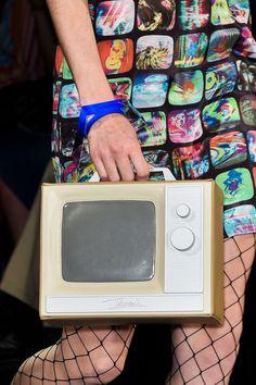 JEREMY SCOTT Spotlight: The Best Bags From New York Fashion Week - ELLE.com