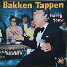 Harry Touw - Bakken Tappen (Vinyl, LP, Album) at Discogs
