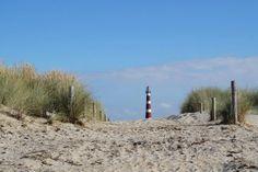#Ameland, Tromppad. Kiekeboe. Strand, Holland, Country Roads, Outdoor Decor, The Nederlands, The Netherlands, Netherlands