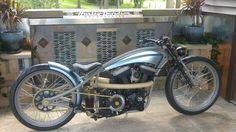 Sleak bike