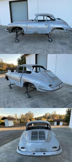 1964 Porsche 356SC Sunroof Coupe Project 1964 Porsche, Car, Projects, Cutaway, Log Projects, Automobile, Blue Prints, Vehicles, Cars