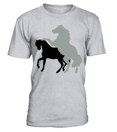 Mating Horses  #bike #bicycle #shirt #tzl #gift #lovebike #cycling