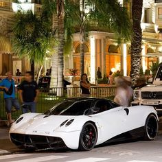 Pagani Huayra Via: @Antoine.Beck #SupercarMafia #Pagani #Huayra #CarPicFactory #Automotive