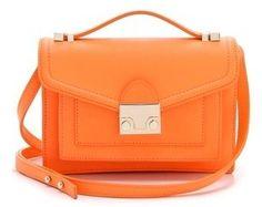 ShopStyle: Loeffler RandallThe Mini Rider Bag
