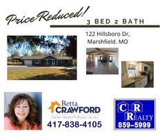Missouri Real Estate, Link