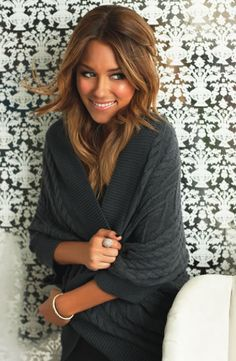 lauren conrad. perfect dark blonde hair. i want to do this
