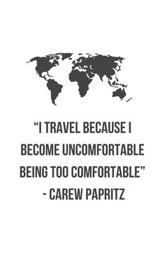 Why Travel? #travel #travelquotes #treveler #redbubble #poster