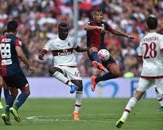 Genoa Menang Tipis Atas MilanAC Milan menelan pil pahit saat melawat ke kandang Genoa di laga lanjutan Liga Italia musim ini. Rossoneri kalah 0-1 dari tim tuan rumah.