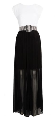 Kirean Dolman Dress with Belt by alice + olivia! Resort '13    http://www.oxygenboutique.com/p-1332-kirean-dolman-dress-with-belt.aspx