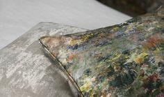 Patina & Painting | Jacquard o estampado, con cuál te quedarías? - Jacquard o estampat, quin escolliries? #raschtextil #ontariofabrics