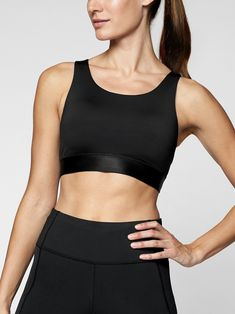 b862e56267 Discover the sports bra sale at Athleta that has sports bras with  incredible comfort
