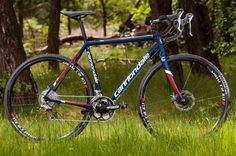 Cannondale CAADX Tiagra Cyclo cross bike review