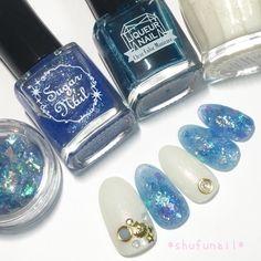 Nail Decorations, Summer Nails, Nail Colors, Diy And Crafts, Manicure, Nail Designs, Nail Polish, Nail Art, Style