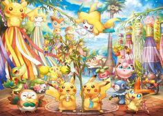 (91) pokemon - Twitter Search Pokemon Go, Pokemon Memes, Pokemon Fan Art, Cute Pokemon, Fanart Pokemon, Nintendo Pokemon, Christmas Pokemon, Pokemon Painting, Manga