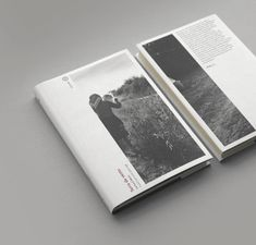 Cut off one photo on the front cover and continue it across to the back cover of the book in a way that allows the photo to align should two books be place side by side. (see example) Preserve small border around the photo.