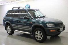 1996 Toyota RAV4, Used Cars For Sale - Carsforsale.com