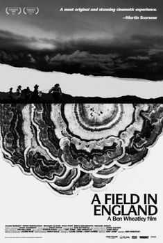 A Field in England poster by Jay Shaw - 2013 film by Ben Wheatley Gig Poster, Best Movie Posters, Film Posters, Cinema Posters, Graphic Posters, Art Posters, A Field In England, Indie, Movie Posters