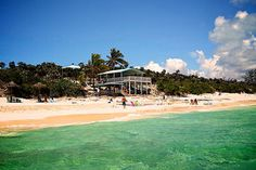 Rose Island Day Trip by Boat from Nassau