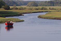 Cape Cod Dorey