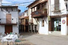 Resultado de imagen de calles de guadalupe-caceres