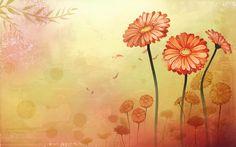 backgrounds flowers - Google zoeken