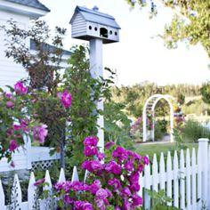 Birdhouse on my farm maybe????