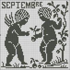 Months | gancedo.eu