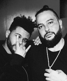 Belly and Abel #theweeknd #xo #xotwod #xotwodtheweeknd...