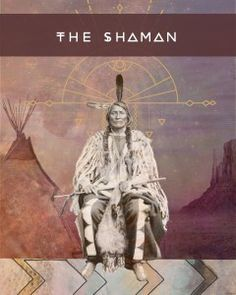 the-shaman-cover
