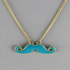 Funny necklace!