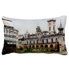 Ayuntamiento de Lugo/City Council of Lugo