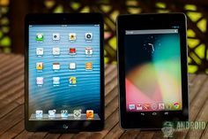 Second-gen Nexus 7 with high-res display to launch before Retina iPad mini, analyst says