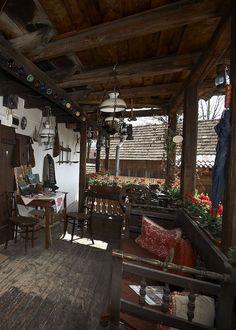 adelaparvu.com despre pensiune Stefania, Praid, Romania, Stefania - bed and breakfast, Transilvania, Praid, Romania