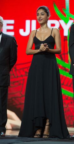 Golshifteh Farahani - International Film Festival on December 7, 2013 in Marrakech, Morocco
