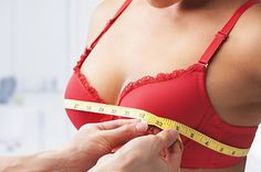 Breast Implant Size Reduction on the Rise: They Don't Need to be Bigger to be Better - Healthy is the New Ideal