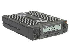 Motorola APX6500