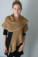 Ravelry: Beurre pattern by Hilary Smith Callis