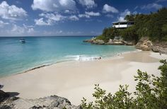 5. Anguilla - Top 10 's werelds minst bezochte landen - Manify.nl