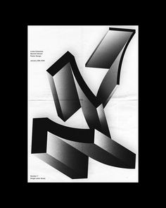 09_REPOST_7. Tomorrow I'll be back from New York with new designs. Stay tuned. . . . . . #graphicdesign #graphicdesigner #design #designer #layout #grain #gradient #typographicposter #swissdesign #blackandwhite #specialinterest #posterdesign #communicationdesign #student #3D #lettering #thedesignblacklist #designfeed #goodtype #designspiration #itsnicethat #cubicdog #graphic #graphix #graphis #typographer . . . . . . 7 last Repost.