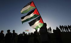 Palestinians attend the Great March of Return at the Israel-Gaza border on 12 April 2019 Israel Gaza, Palestine Art, Bedroom Wall Collage, Islamic World, Freedom Of Movement, Middle East, Two By Two, True Religion, Palestine