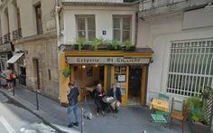 Paris 1er - Ajout du 2 rue Sauval - paris-zigzag
