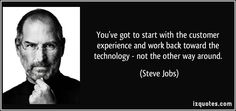 Steve Jobs quotes - I think we're having fun. I think our customers really like our products. Famous Quotes, Me Quotes, Qoutes, Financial Quotes, Nerd, Show Me The Money, Marketing, Stylus, Proverbs