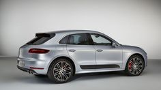 Performance Pack brings more power bigger brakes to Porsche Macan Turbo     - Roadshow  Roadshow  News  Crossovers  Performance Pack brings more power bigger brakes to Porsche Macan Turbo  Enlarge Image  You can barely even tell theres an Audi Q5 under there.                                             Porsche  Porsches Macan Turbo is already quite powerful and capable on the road. Sometimes though plenty isnt good enough. Since theres always a little room for improvement Porsches rolling…