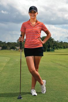 golf+senior+Picture+Ideas+For+Girls | Plant City girls golf aim for title