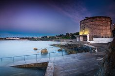seapoint dublin - Google Search Irish Art, Chill, Bucket, Wanderlust, Mansions, Living Room, Google Search, House Styles, Home Decor