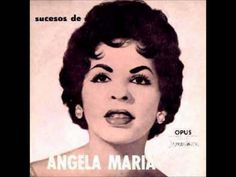 Ângela Maria - Ave Maria no morro
