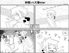 理真🍔 (@ctm27hope) さんの漫画 | 33作目 | ツイコミ(仮) Manga, My Favorite Things, Cards, Sleeve, Manga Anime, Manga Comics, Maps, Squad