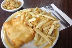The best fish and chips in Toronto uphold Britain's most famous culinary export and offer that authentic Anglophile experience. Diverging ever so slightly from tradition, Toronto chippies have, in recent years, started to embrace more than just the typical fry fishes (halibut, haddock and cod) and have been dipping into...